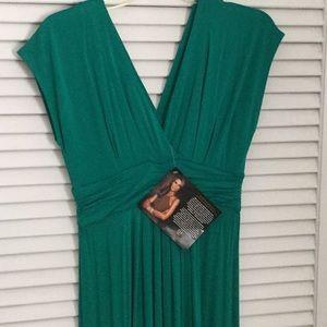 Dress by IMAN